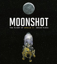 Moonshot Cover