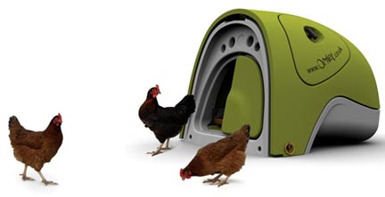 Eglu Chicken Coop