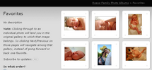 Photo Gallery's Professionally Designed Templates
